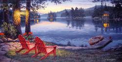 Twilights Calm