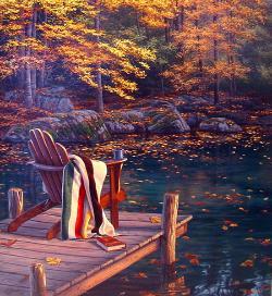 Reflecting on Golden Pond