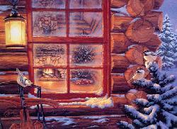 Winter's Retreat